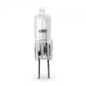 Лампа галогенная капсульная JC 50W G6,35