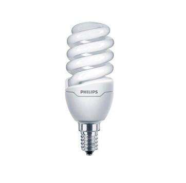 Лампа люминесцентная Philips Tornado T2 mini 12W E14