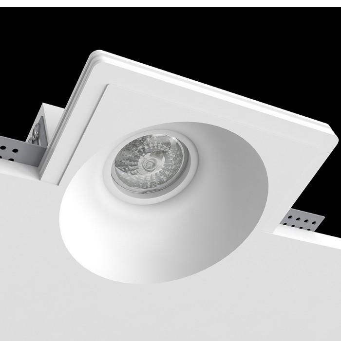 Светильник гипсовый точечный VS4 IP20, Promin
