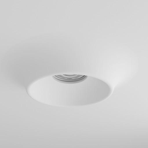 Светильник гипсовый точечный СВ 030, AGARA