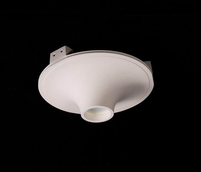 Светильник гипсовый точечный СВ 031, AGARA