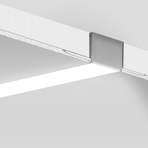 Профиль под LED ленту KOZUS, Klus