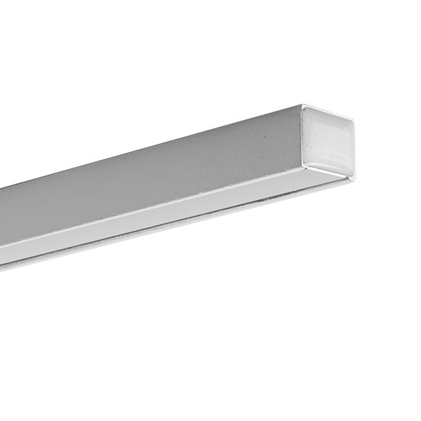 Профиль под LED ленту PDS-MDF, Klus