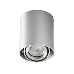 Светильник точечный TOLEO DTO50-AL (26112)