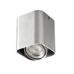 Светильник точечный TOLEO DTL50-AL (26115)