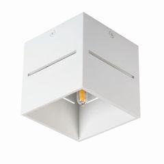Светильник точечный ASIL G9 C-W (27025) белый