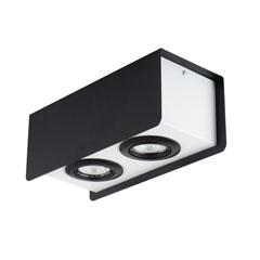 Светильник точечный TORIM DLP-250 B-W (28463)