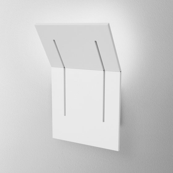 Светильник CAMBER square glow LED, AQForm