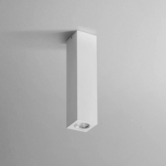 Светильник накладной QUPET mini LED reflektor, AQForm