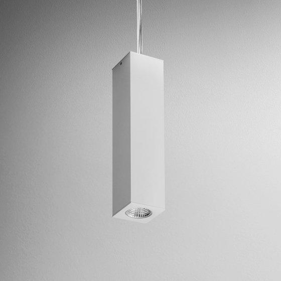 Светильник потолочный накладной QUPET mini LED, AQForm