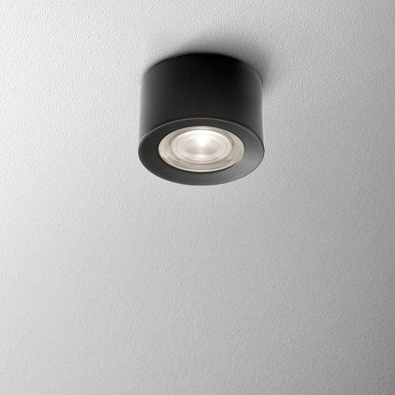 Светильник накладной ONLY round mini LED 230V IP65, AQForm