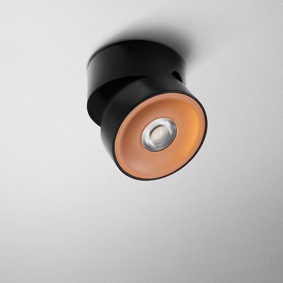 Светильник QRLED mini move lens 230V reflektor, AQForm