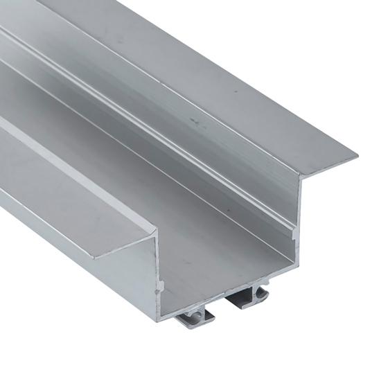 Профиль LED под штукатурку PSV 34