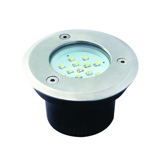 Светильник грунтовой GORDO LED14 SMD-O (22050)