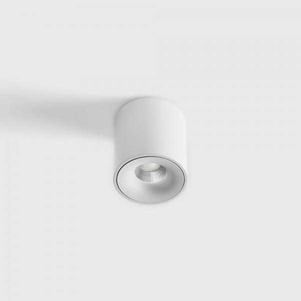 Светильник потолочный накладной CAN, LED 10W, LTX