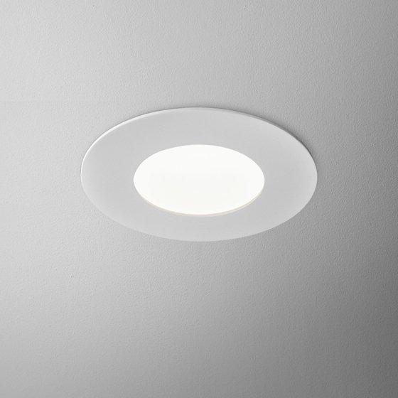 Светильник врезной AQUATIC round LED 230V IP65, AQForm