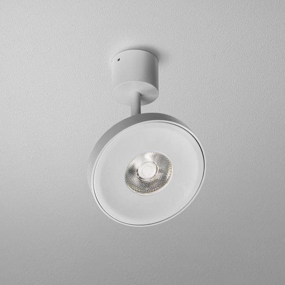 Светильник потолочный KARI LED 230V reflektor, AQForm