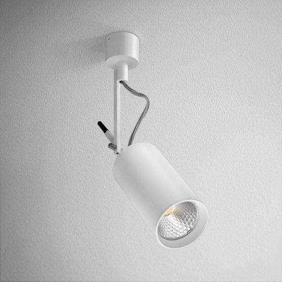 Светильник потолочный PETPOT LED 230V, AQForm
