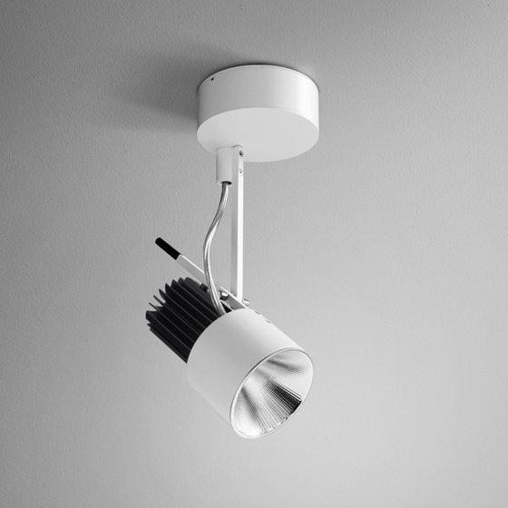 Светильник потолочный 2000 P20 LED reflektor, AQForm