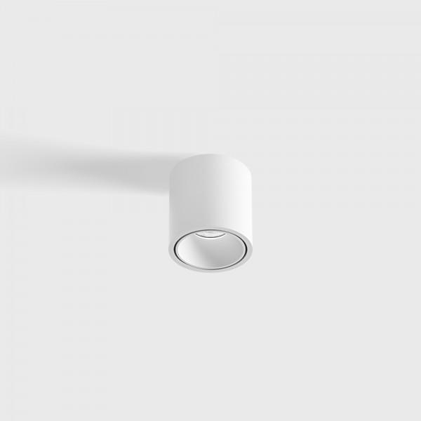 Светильник потолочный накладной ROLL, LED 10W, LTX