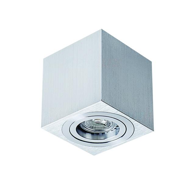 Светильник DUCE AL-DTL50 (19950) алюминий