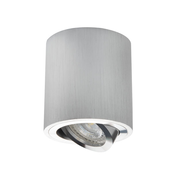 Светильник DUCE AL-DTO50 (19951) алюминий