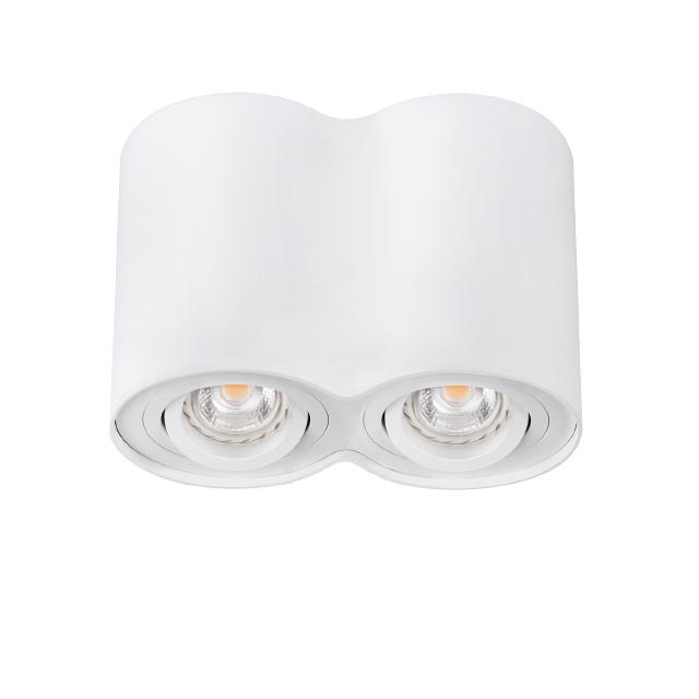 Светильник BORD DLP-250-W (22554) белый