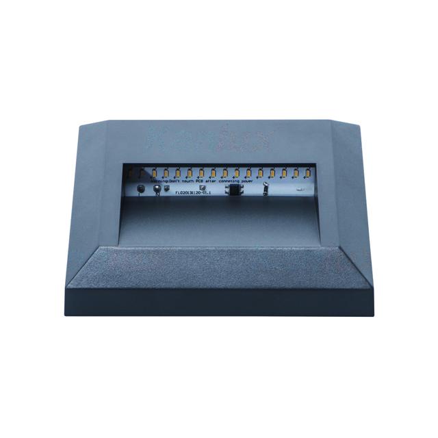 Светильник внешний врезной CROTO LED-GR-L (22770)