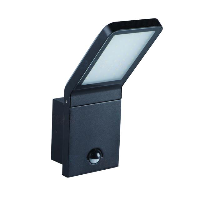 Светильник внешний с датчиком SEVIA LED 26-SE (23551)