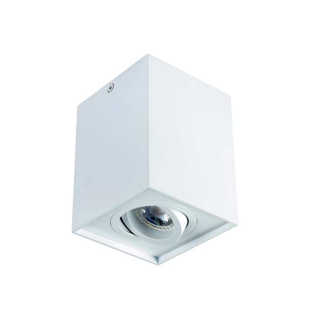 Светильник GORD DLP 50-W (25470) белый