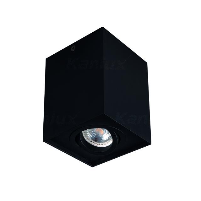 Светильник GORD DLP 50-B (25471) черный