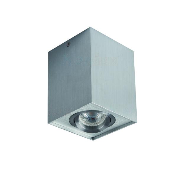 Светильник GORD DLP 50-AL (25472) алюминий