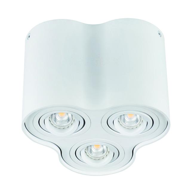 Светильник BORD DLP-350-W (25800) белый