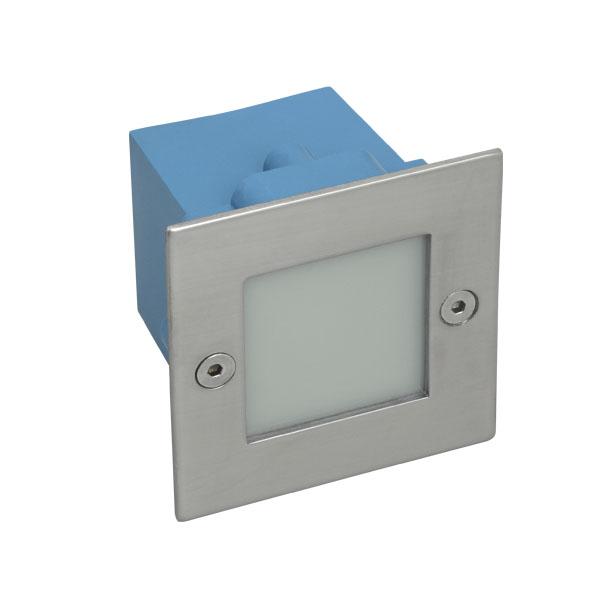 Светильник врезной внешний TAXI SMD L C/M-WW (26460)