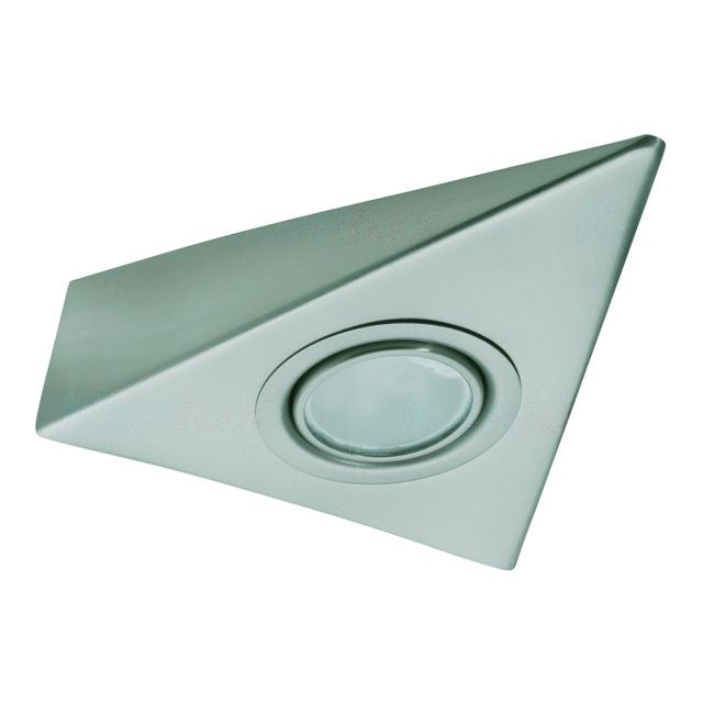 Светильник точечный мебельный ZEPO LFD-T02-C/M (04381) сатин
