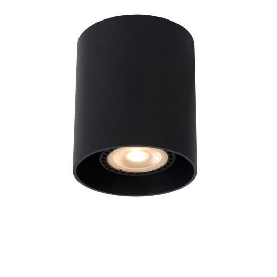 Светильник BODI GU10 09100/01/30 черный, Lucide