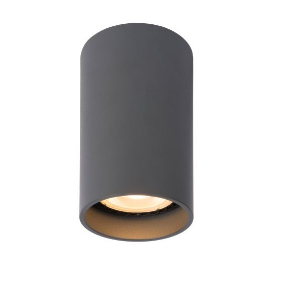 Светильник DELTO LED DIM 5W 09915/05/36 серый, Lucide