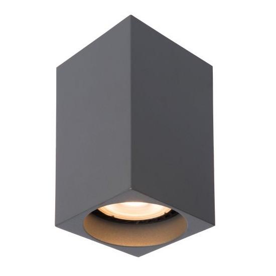 Светильник DELTO LED DIM 5W 09916/05/36 серый, Lucide