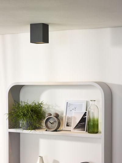 Светильник BENTOO LED DIM 5W 09913/05/36 серый, Lucide