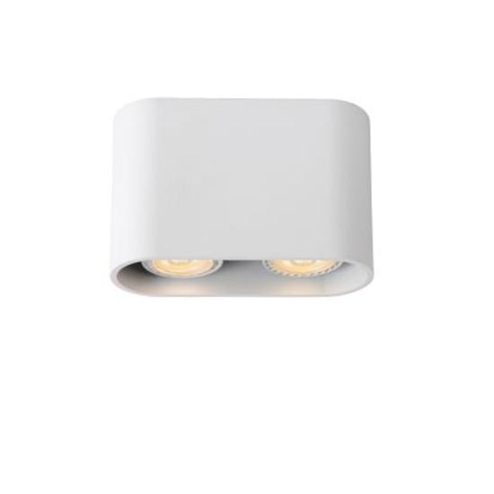 Светильник BENTOO LED DIM 2*5W 09914/10/31 белый, Lucide
