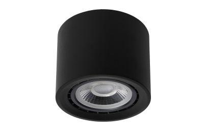 Светильник FEDLER LED DIM/W 12W 09921/12/30 черный, Lucide