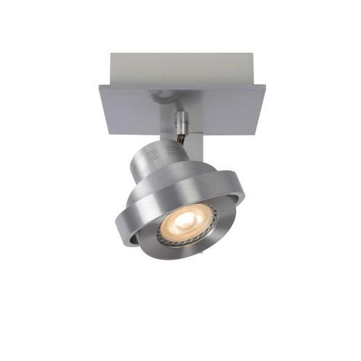Светильник LANDA LED DIM 5W 17906/05/12 сатин хром, Lucide