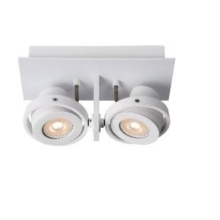 Светильник LANDA LED DIM 2*5W 17906/10/31 белый, Lucide