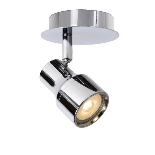 Светильник SIRENE LED DIM 5W 17948/05/11 хром IP44, Lucide