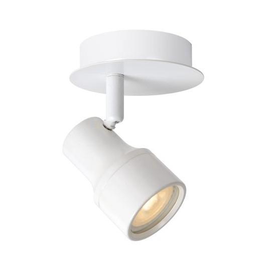 Светильник SIRENE LED DIM 5W 17948/05/31 белый IP44, Lucide