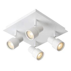 Светильник SIRENE LED DIM 4*5W 17948/20/31 белый IP44, Lucide
