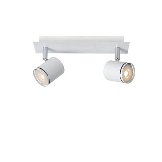 Светильник RILOU LED DIM 2*5W 26994/10/31 белый, Lucide