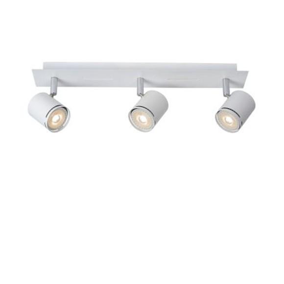Светильник RILOU LED DIM 3*5W 26994/15/31 белый, Lucide