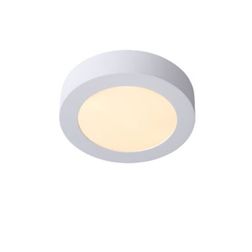 Светильник BRICE LED DIM 11W 28106/18/31 белый IP40, Lucide