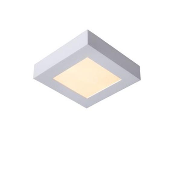 Светильник BRICE LED DIM 15W 28107/17/31 белый IP40, Lucide